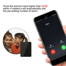 N9+ GSM Quad Band Wireless Mini Voice Activated Call Back Remote Listening Device
