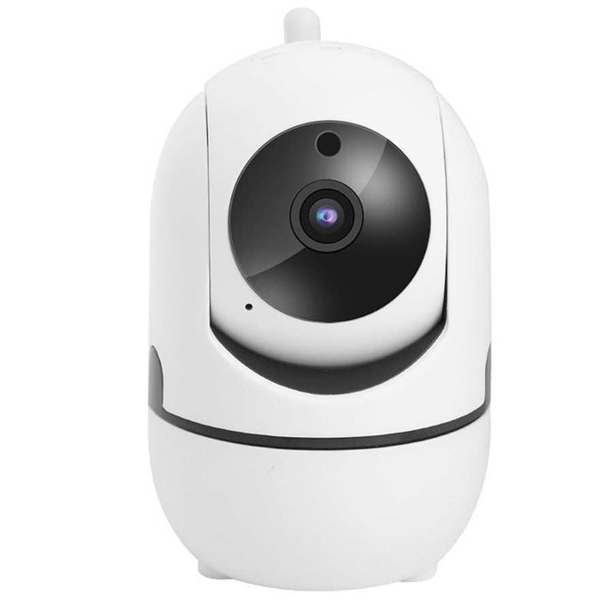 Indoor PTZ Dome Camera 2MP 1080p HD Wireless Wifi IP Auto Human Track Night Vision