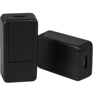 Mini Magnetic GSM SIM Card Wireless Listening device, GPRS Tracker Locater and SD Card Sound Recorder