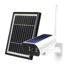Battery Solar Power Wireless Wi-Fi 3G/4G CCTV Security Camera Static Bullet & PTZ Dome