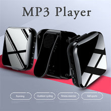 Clip-On Bluetooth MP3 Player 8GB Digital Voice Recorder Noise Reduction