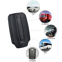 Magnetic & Weatherproof GPS Vehicle Tracker With 4G LTE & Free App