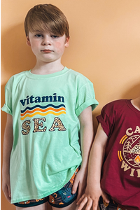 kids VITAMIN SEA tshirt /tank