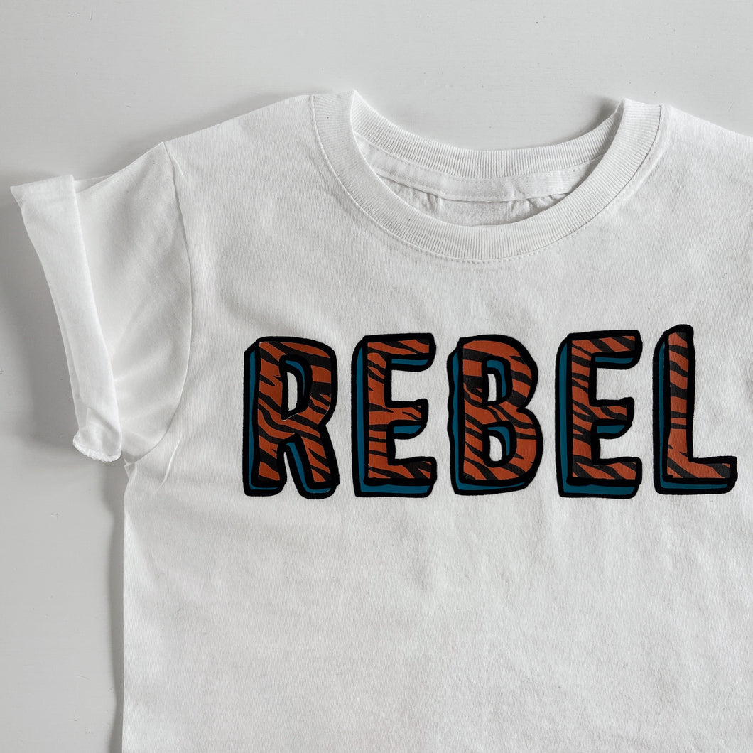kids REBEL