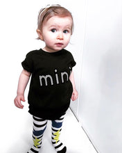 kids MINI short sleeved tshirt