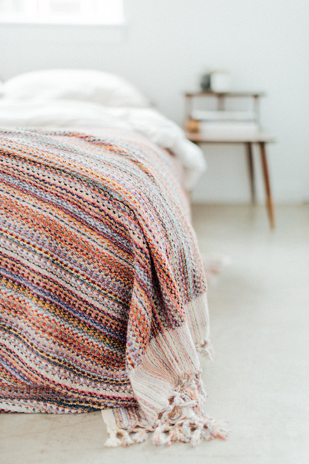 Thick Loop Blanket