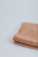 Taupe Facecloth