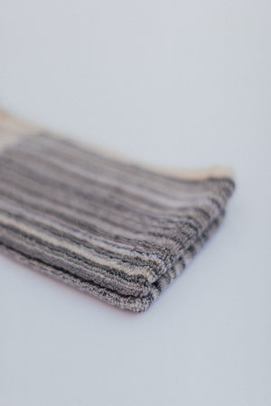 Cove Grey Hand Towel