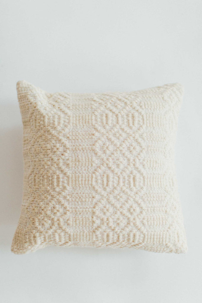 Vintage Turkish Pillow no. 002