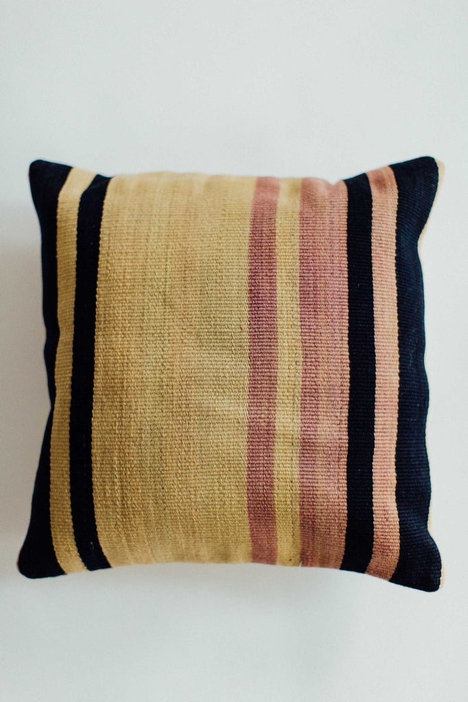 Vintage Turkish Pillow no. 005