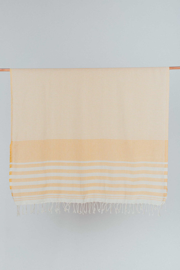 Organic Cotton Turkish Towel
