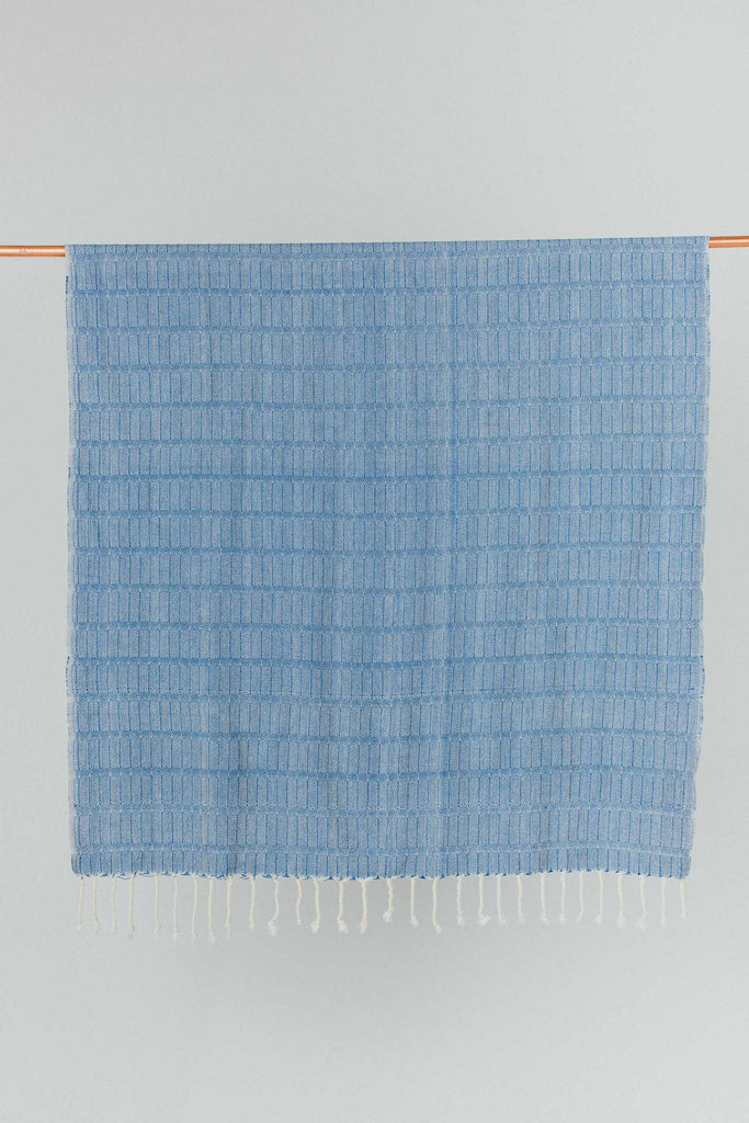 Deep Blue Essential Towel