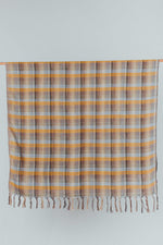 Seven Throw in Midcentury Stripe