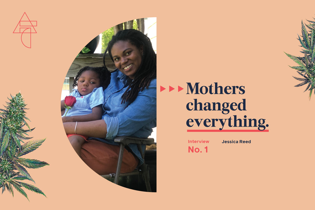 Fight Like a Mother: Jessica & Emmanuel's Story