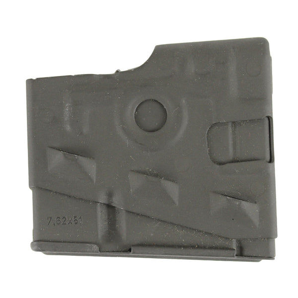 HK PSG 1 Magazine New 5 Round - German - Steel