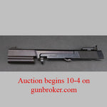Walther P88 Champion 22LR Conversion Kit