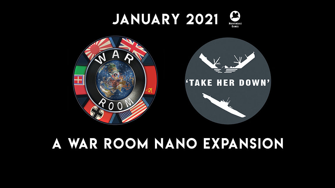 Nano Expansion