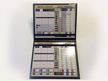 WAR ROOM: Deluxe O&P Chart Folio (1)