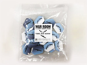 WAR ROOM: Nano-Expansion 'Take Her Down'