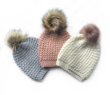 Load image into Gallery viewer, The Anastasia Beanie