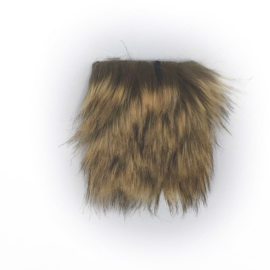 Kodiak Precut Faux Fur