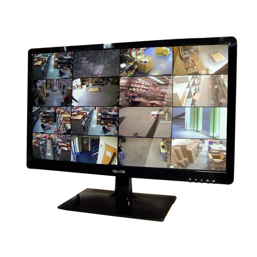 "21.5"" Widescreen 1080p Full HD HDMI & BNC CCTV Monitor"
