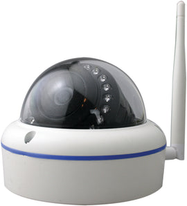 Wi-Fi CCTV High definition dome camera