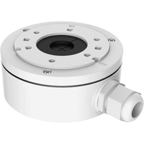 HIKVISION X-SMALL BRACKET EXT DOME JUNCTION BOX