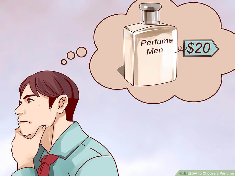 How to Choose a Perfume