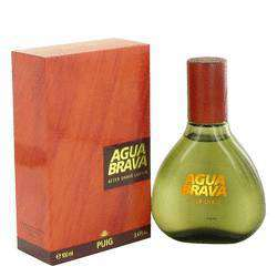 Agua Brava After Shave for Men - By Antonio Puig