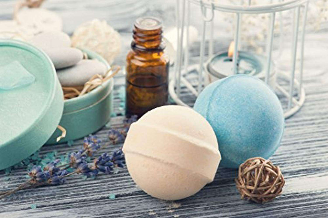 ArtNaturals Bath Bomb Gift Set