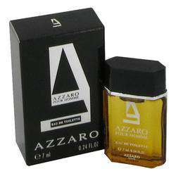 Azzaro Mini EDT for Men - By Azzaro