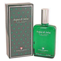 Acqua Di Selva Eau De Cologne Spray Men - By Visconte Di Modrone