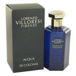 Acqua Di Colonia (lorenzo) Eau De Toilette Spray for Women - By Lorenzo Villoresi