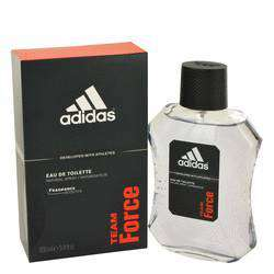 Adidas Team Force Eau De Toilette Spray By Adidas