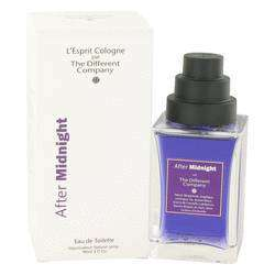After Midnight Eau De Toilette Spray for Women - By The Different Company