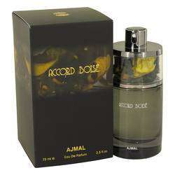 Accord Boise Men Eau De Parfum Spray - By Ajmal