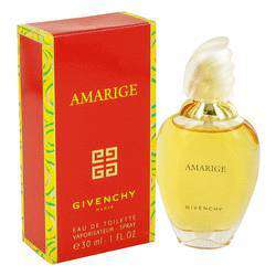 Amarige Eau De Toilette Spray for Women - By Givenchy