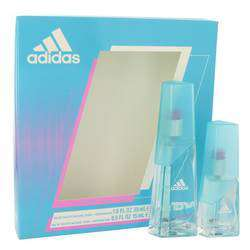 Adidas Moves Gift Set Women By Adidas
