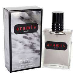 Aramis Black Eau De Toilette Spray By Aramis