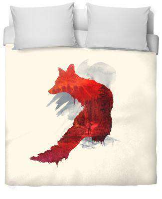 Bad Memories Duvet Cover - Free Shipping - Covers