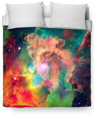 Bespin Duvet Cover - Free Shipping - Twin - Covers