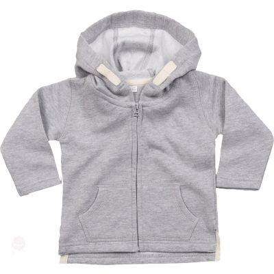 Hoodie With Zip For Baby - Free Shipping - Child & Baby>Sweatshirts