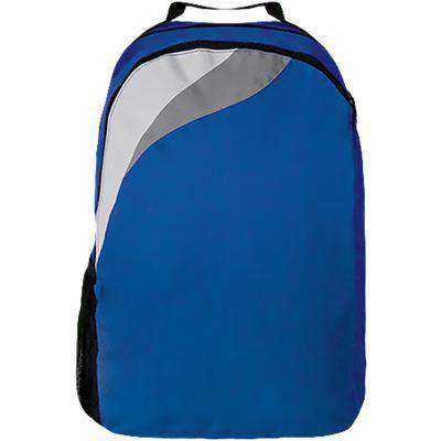 Sports Backpack 16L - Free Shipping - Royal Blue / White / Light Grey / Tu - Accessories & Hats>Bags
