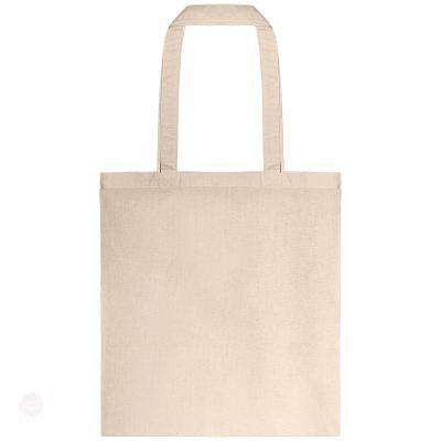 Tote Bag Cotton - Free Shipping - Natural / Tu - Accessories & Hats>Bags