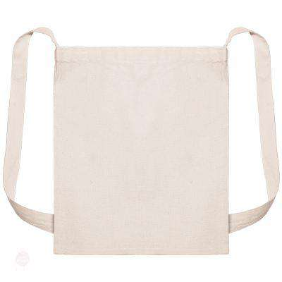 Tote Bag Organic Cotton - Free Shipping - Natural / Tu - Accessories & Hats>Bags