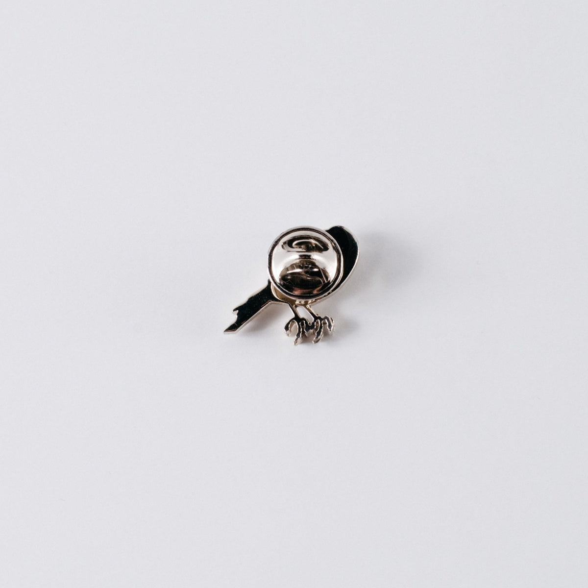 CORE // Crow Lapel Pin