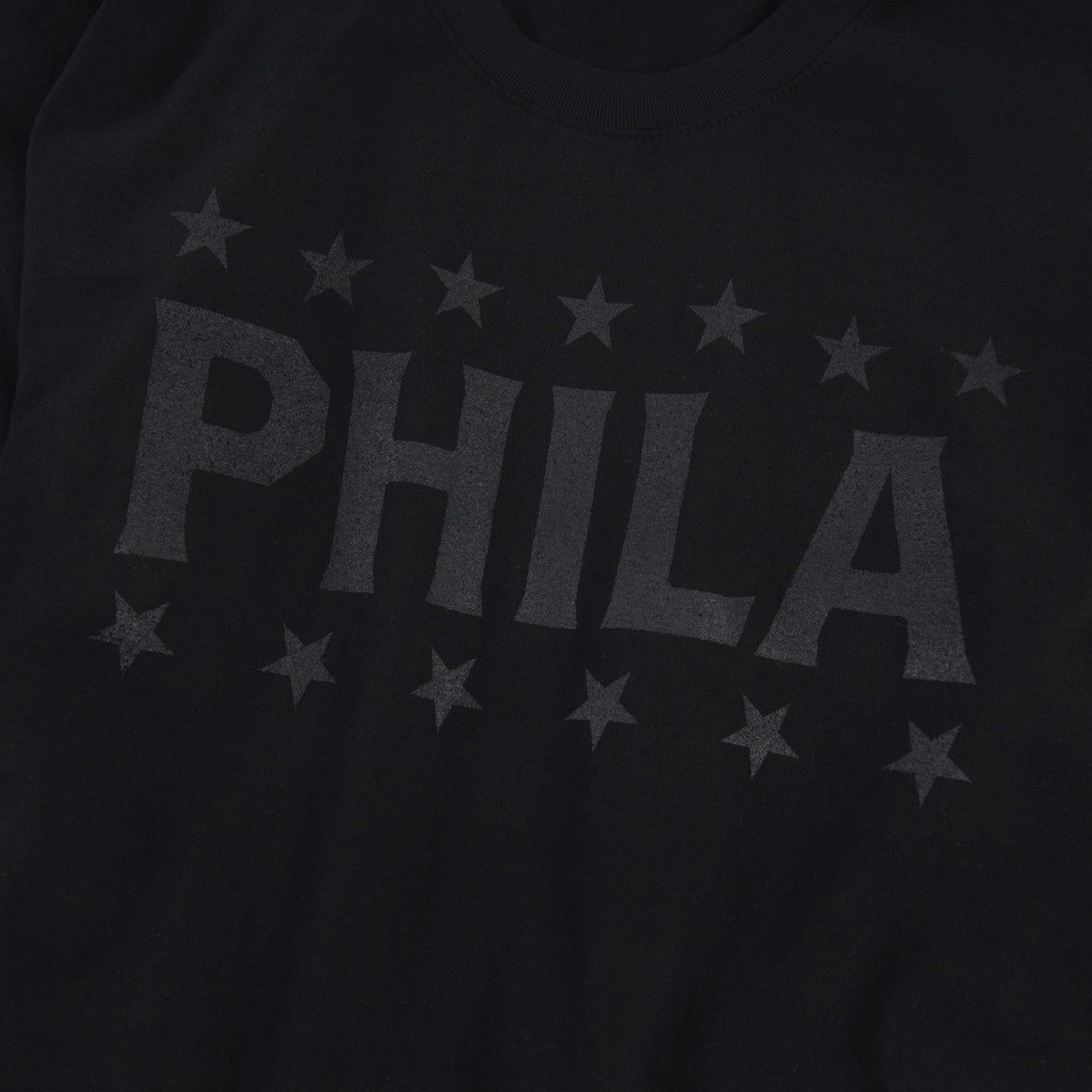 GYM // Phila Long Sleeve T-Shirt