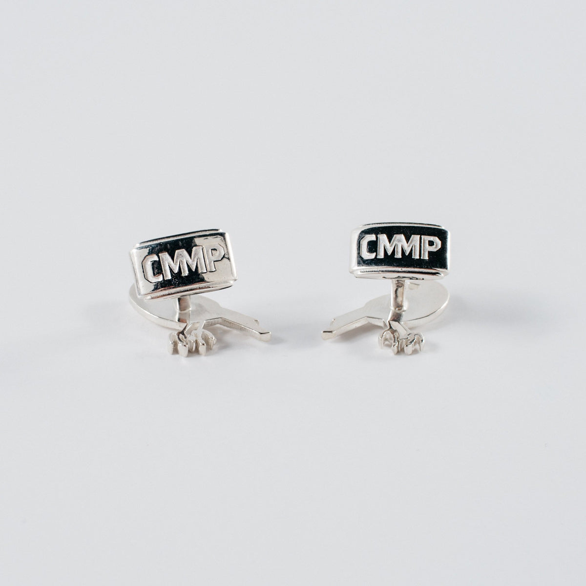 CORE // Crow Cufflinks