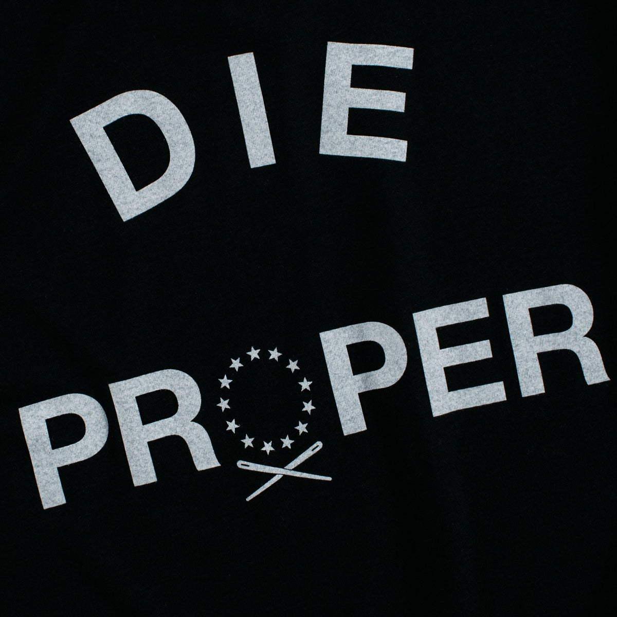 GYM // DIE PROPER T-Shirt